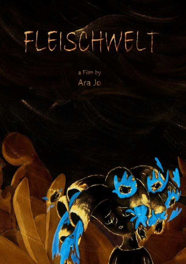 Fleischwelt_Poster